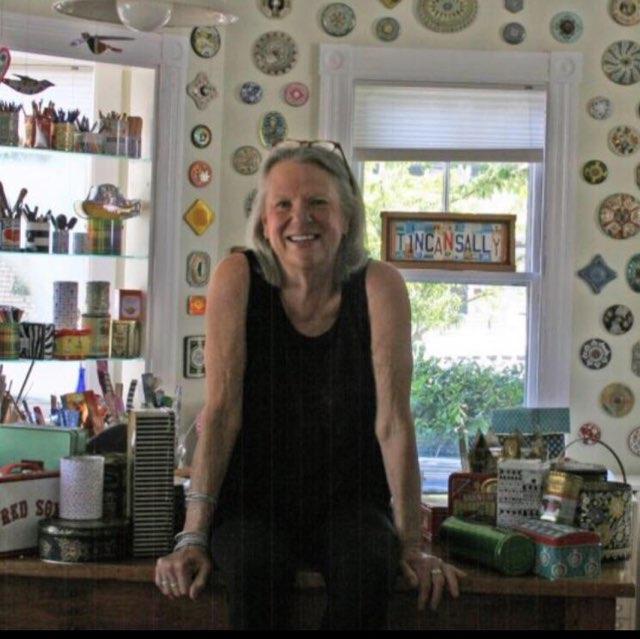 Sally Seamans's Profile Picture