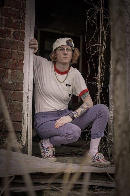 Lizzie 's profile image