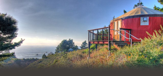 List item Big Sur Treebones Resort image
