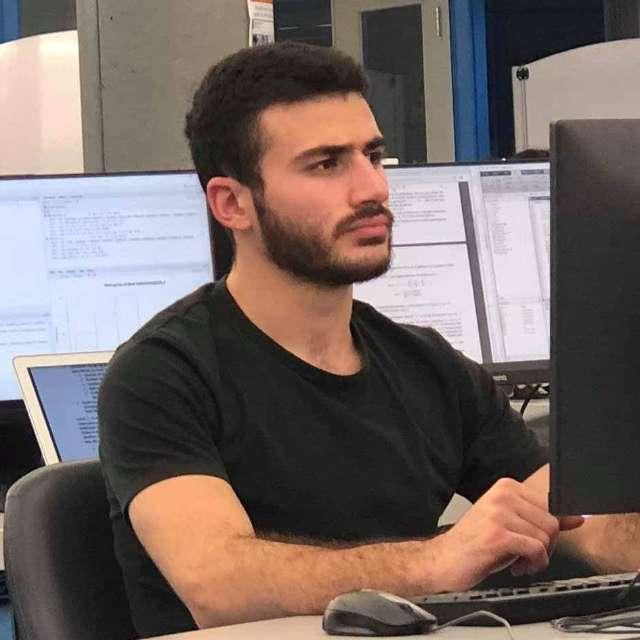 Carlos Nassar's profile image