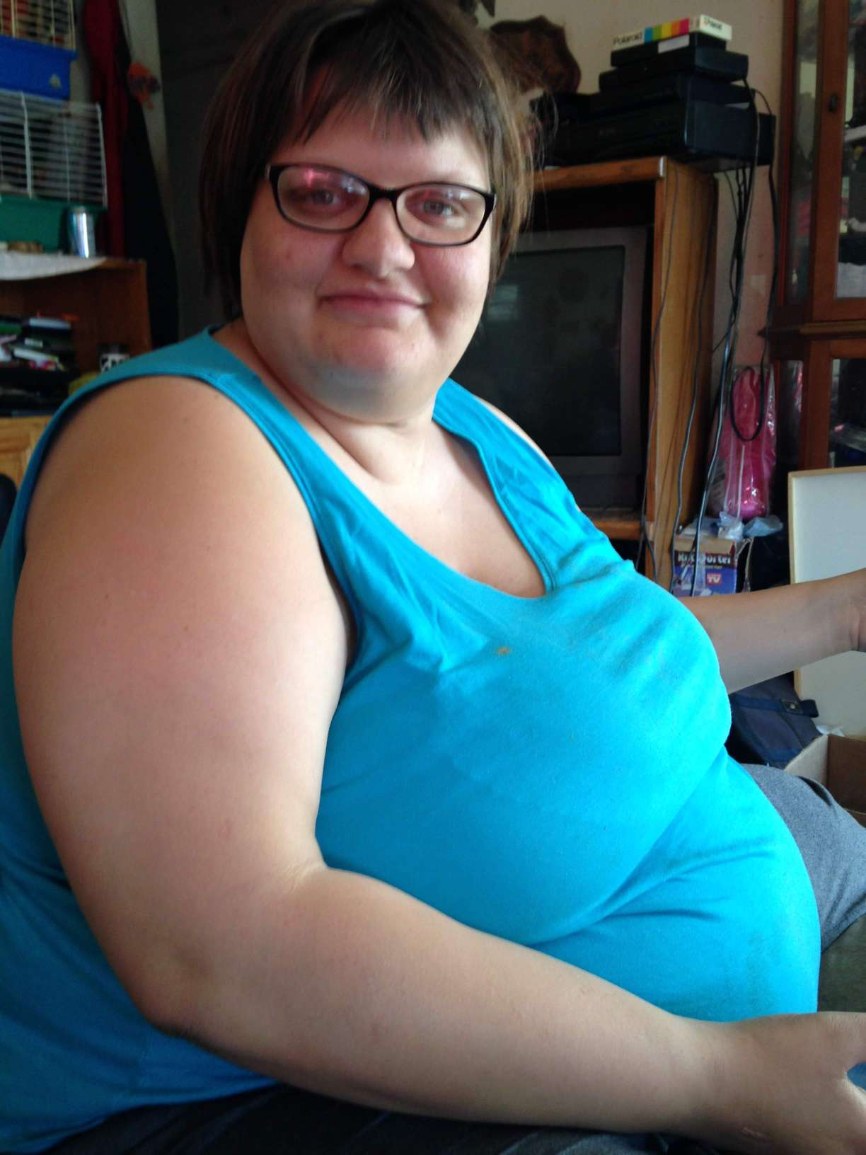Patricia Carson's profile image