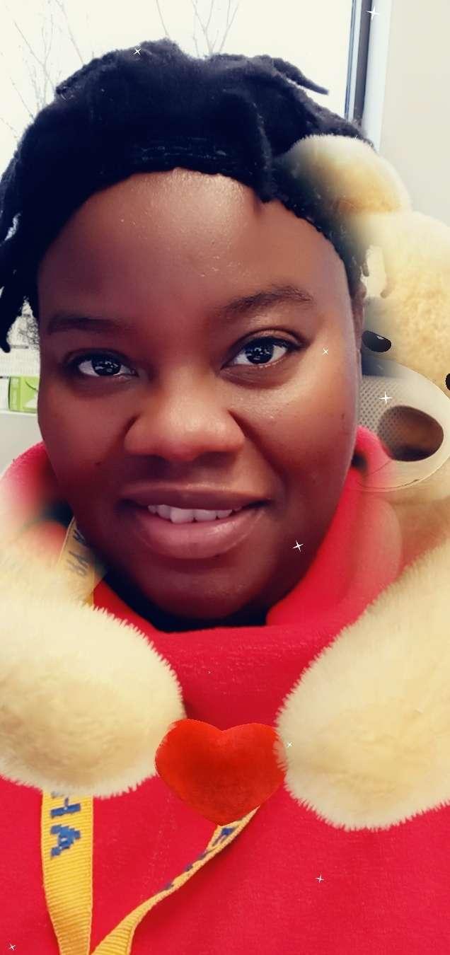 Quaisha Ladyboss Thornton's profile image
