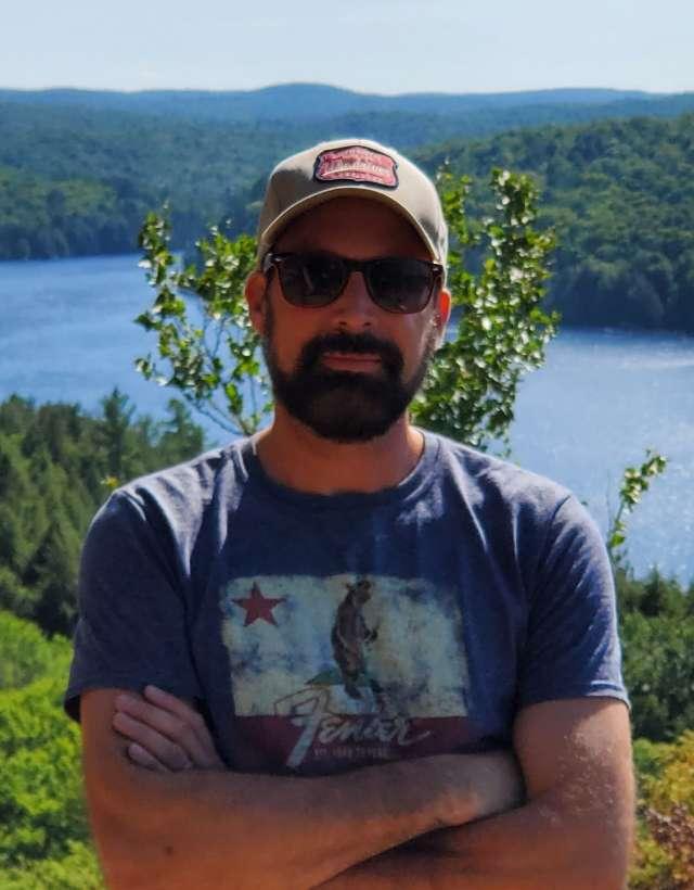 Roger Massé's profile image