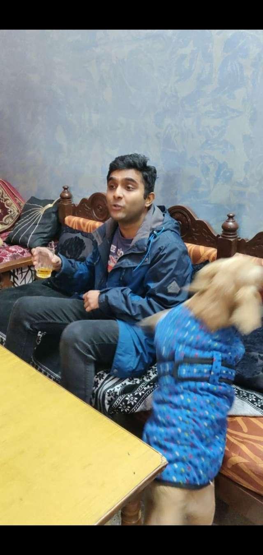 Ravi Krishnan Iyer's profile image