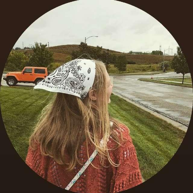 Avery Brousseau's profile image