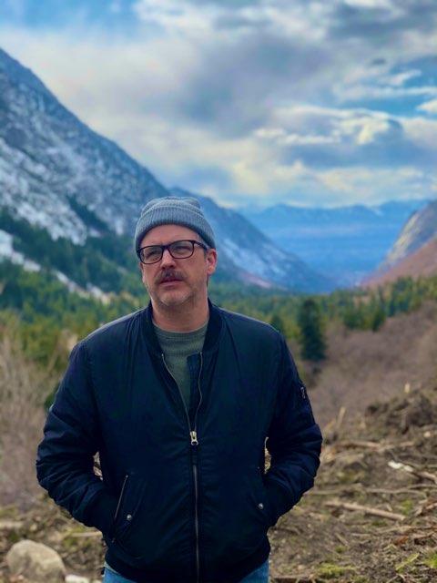Brett Merritt's profile image