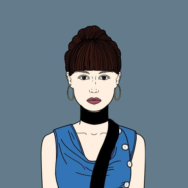 Marie wexler's profile image