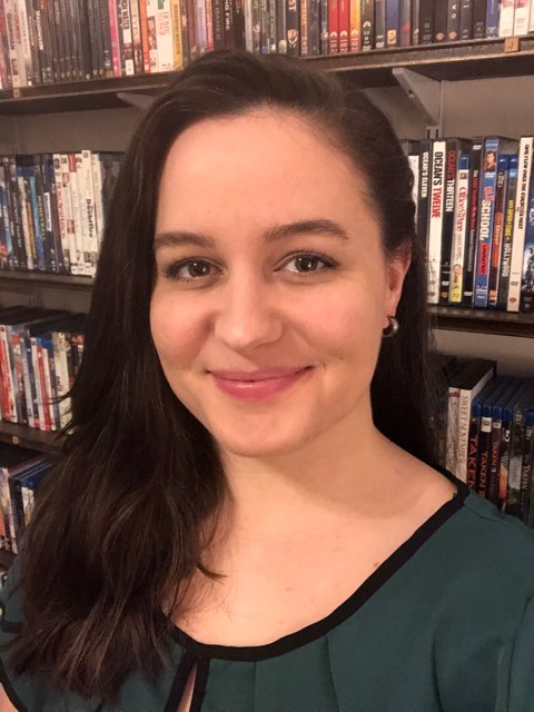 Jenna Luz's profile image