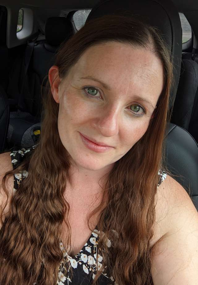 Claire McFall's profile image
