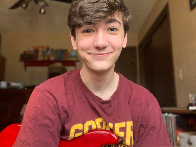 Grady R's profile image