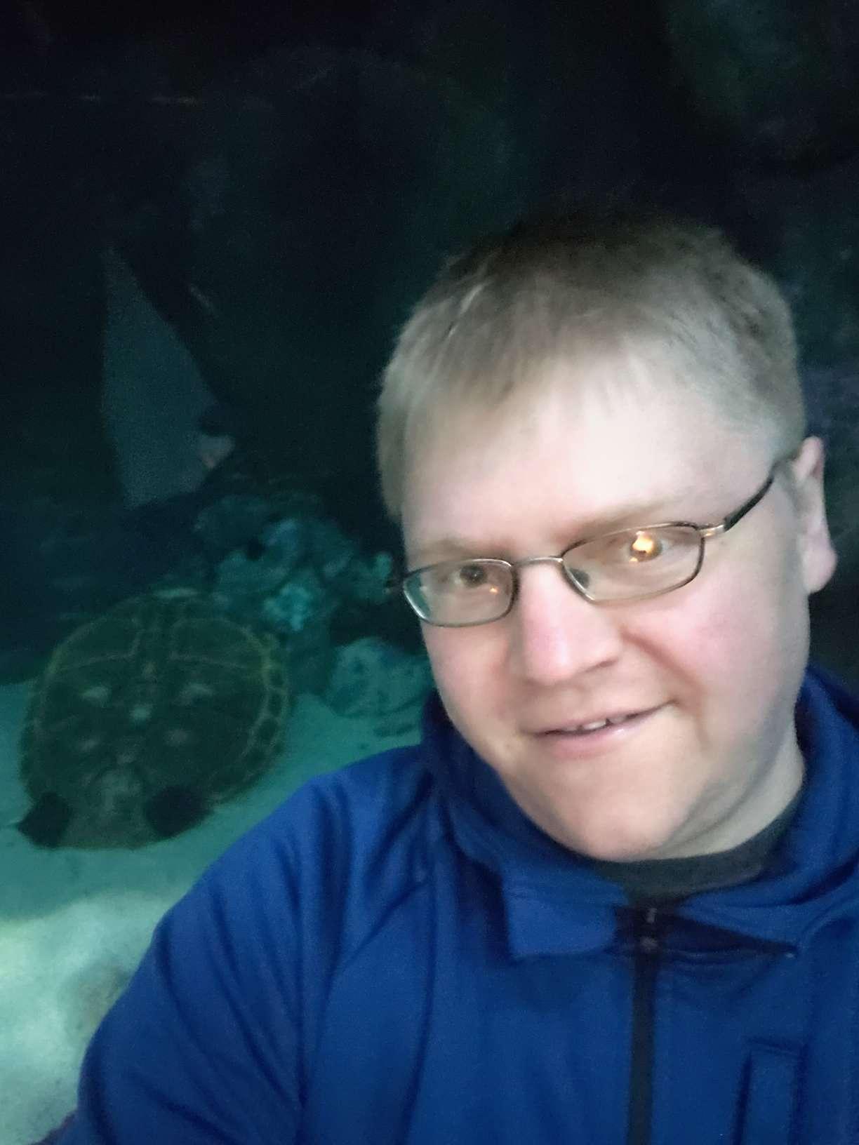 Cheyne Hoerner's profile image