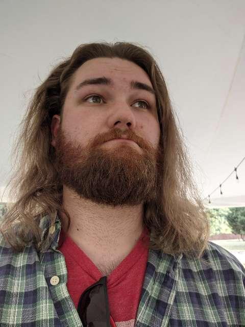 caleb davis's profile image