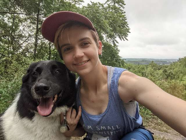 Lindsay Echito's profile image