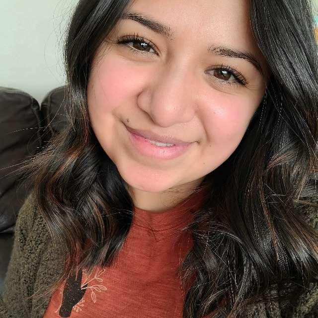 Anahi 's profile image