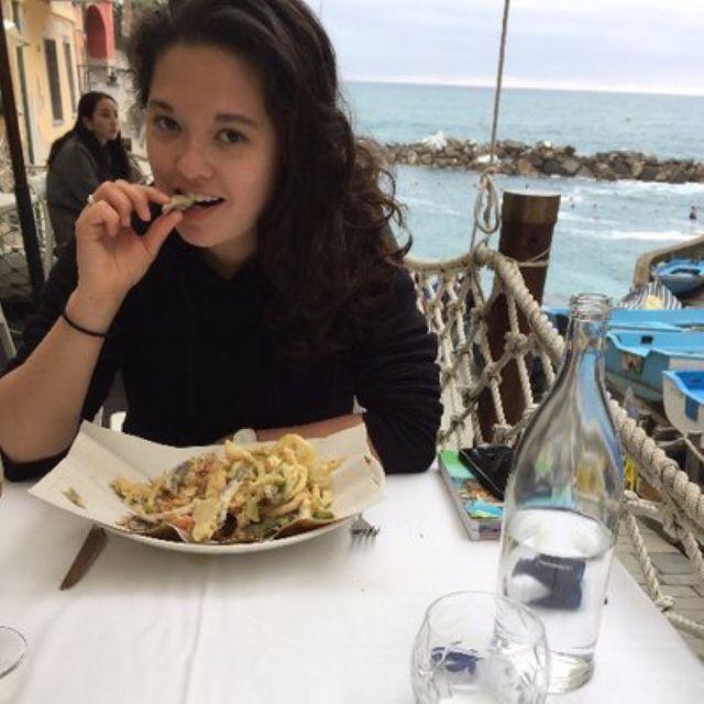 Alicia Salvino's Profile Picture