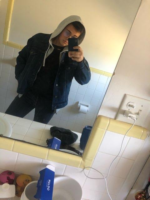 Mason Garcia's profile image
