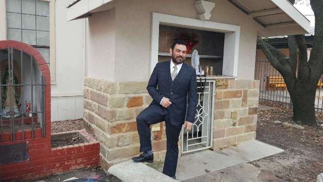 Leo Martinez II's profile image