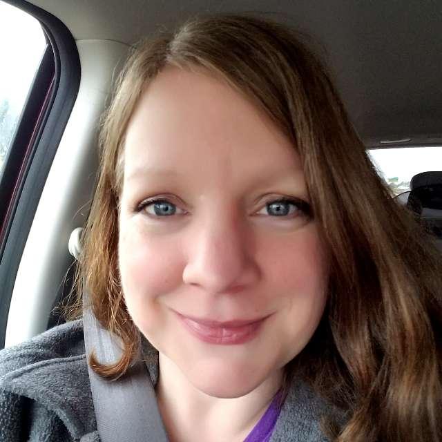 Carrie Atkinson 's profile image