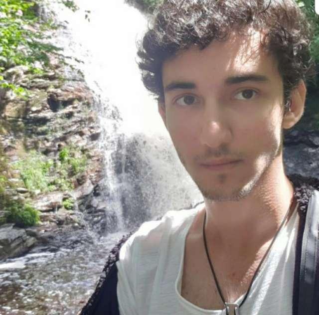 Shahriar Kariman's profile image