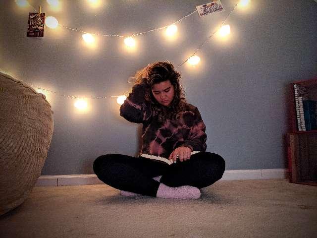 Nicole Gonzalez's profile image