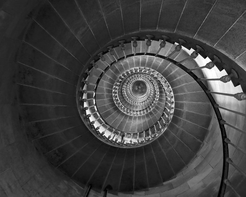 Up the Spiral Staircase's profile image