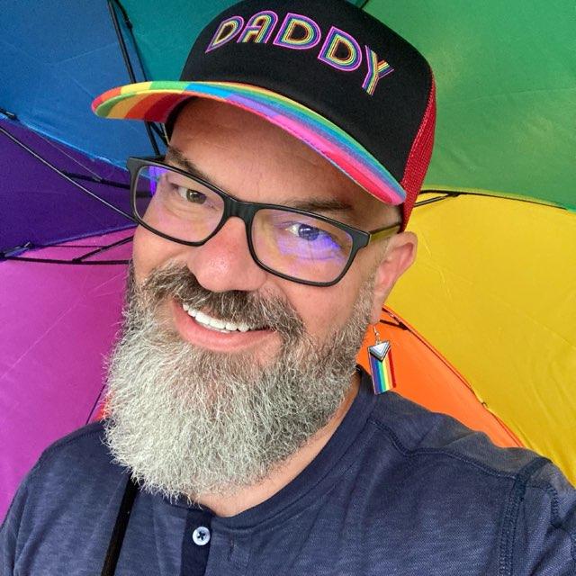 Scott Rands's profile image