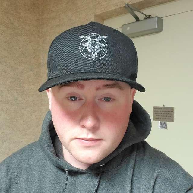 Brandon Walker's profile image