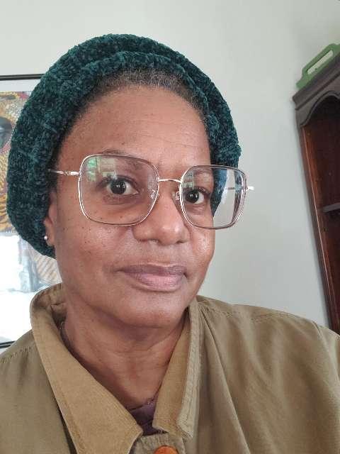 Thomasyne Jefferson 's profile image