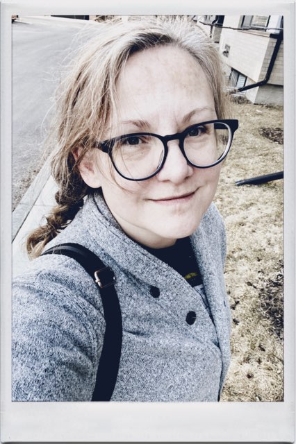 Milena Radzikowska's profile image