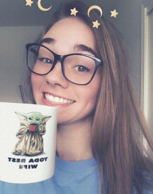 Rebecca andersen's profile image