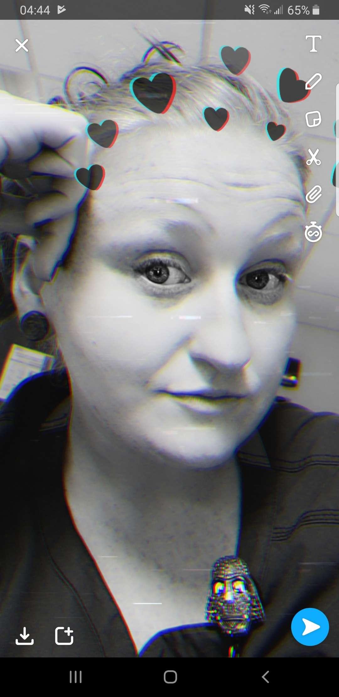 Jessica Davis's Profile Picture