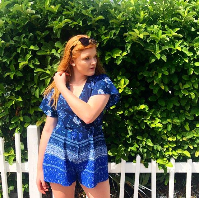 Lesley Johnson's Profile Picture
