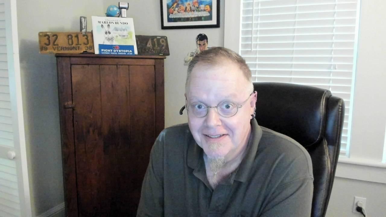 Rick Raymo's Profile Picture