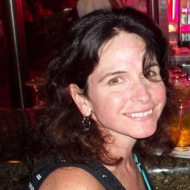 Jennifer Teddy's profile image
