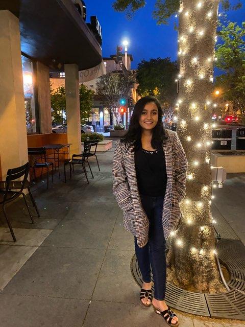 Kavisha Shroff's profile image