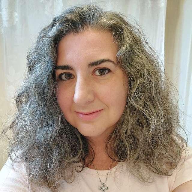 Jen Martone's profile image