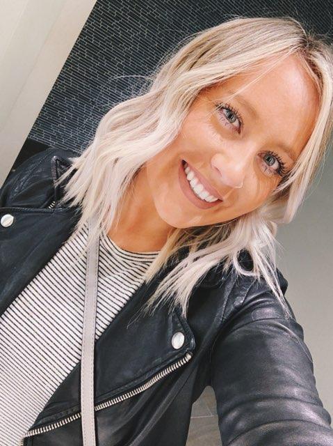 Olivia Krueger's profile image