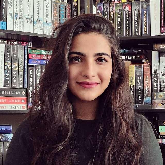 ana shamsi's profile image