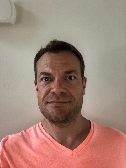 Derek Vrijenhoek's Profile Picture
