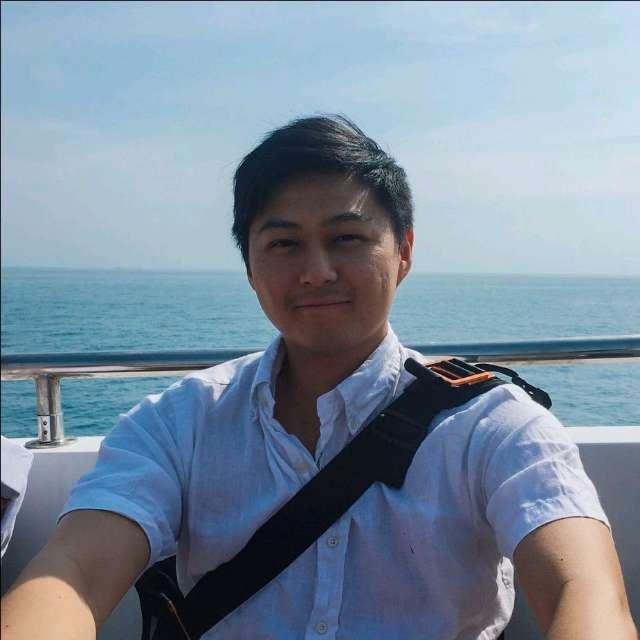 Glenn Chon's profile image
