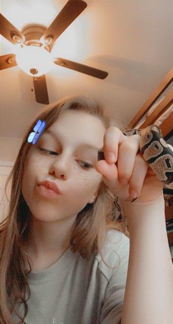 Hailey Hinkle's profile image