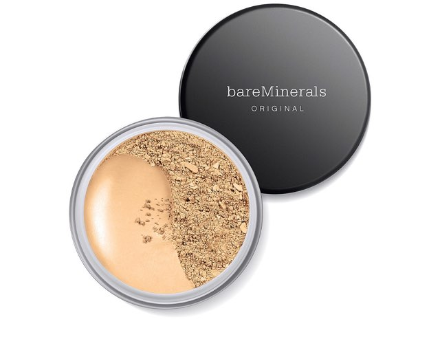 bareMinerals Mineral Makeup and Skincare for Face, Eyes and Lips