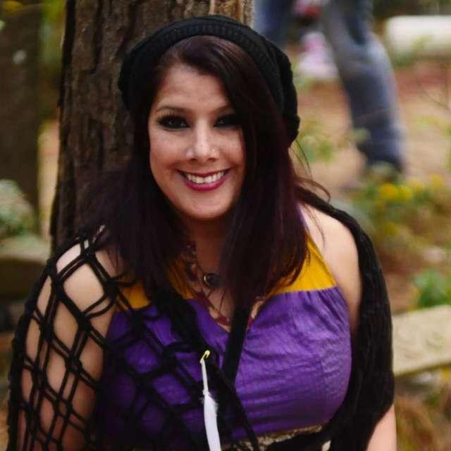 Sindi Alvarado Schmitt's profile image