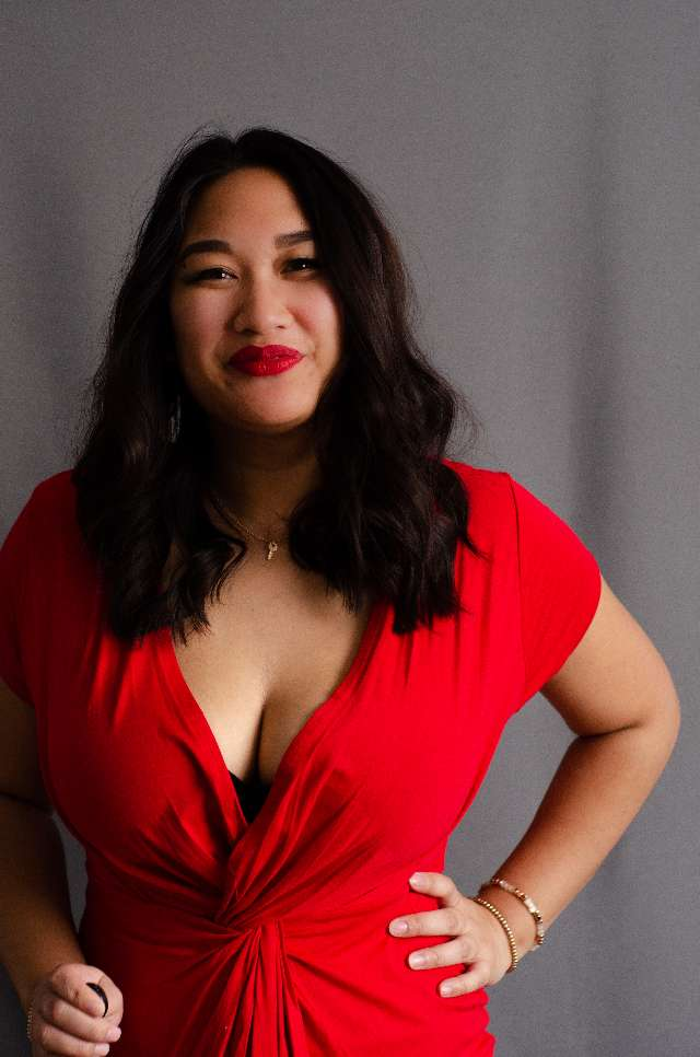 Diandra Repato's profile image