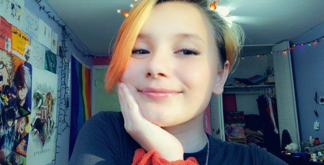 Victoria Freker Profile Image
