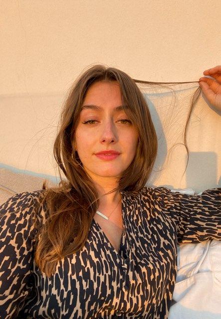 Anastasia Midas's profile image