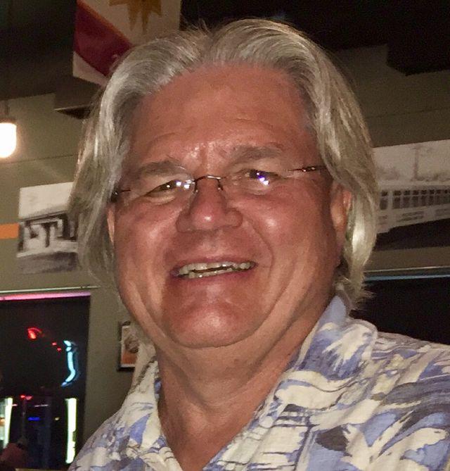 Steve Aulgur's Profile Picture