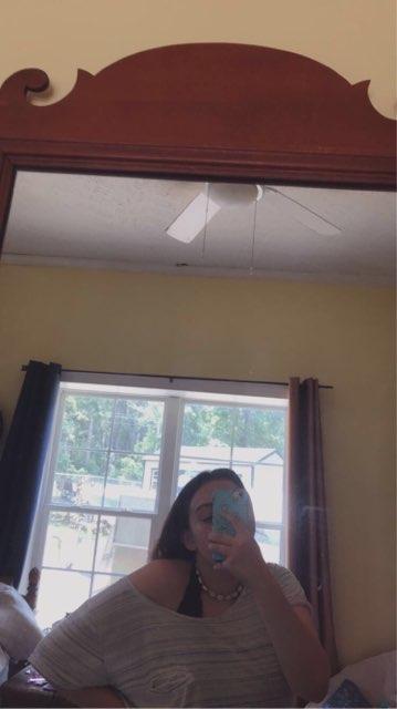 Ashley Yannucci's profile image