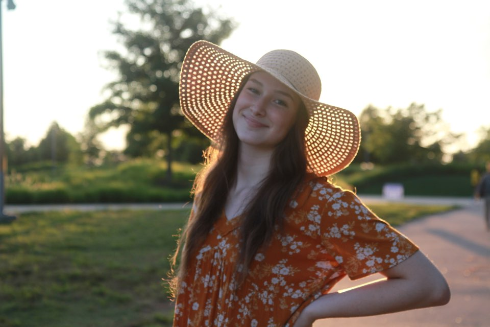 Casey Thompson's Profile Picture