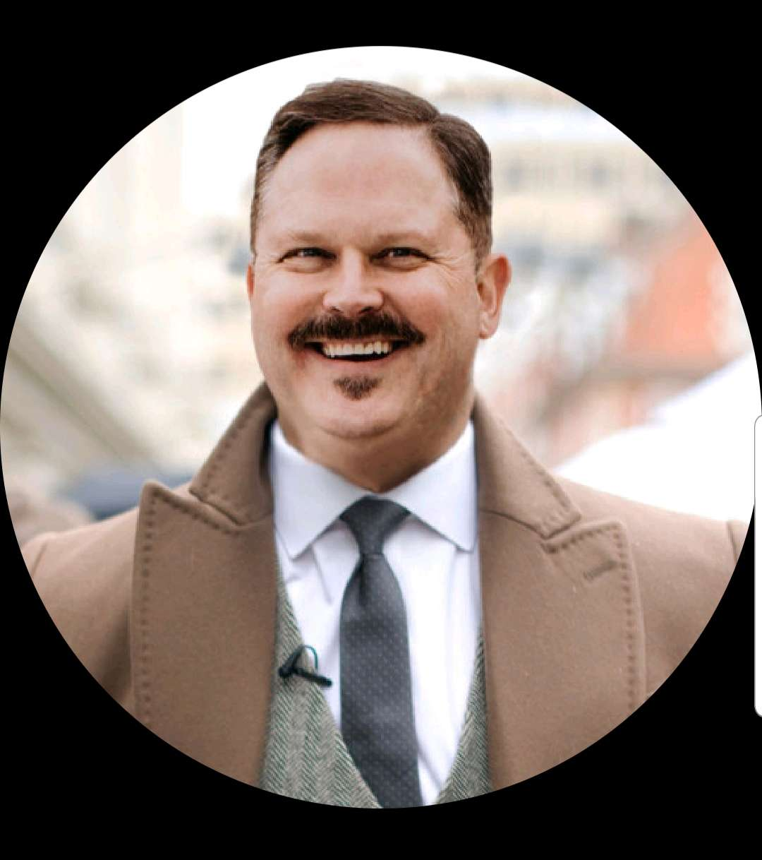 Dave Landis's profile image